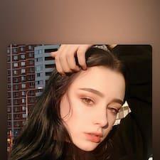 梦雪 User Profile