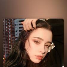 Profil utilisateur de 梦雪