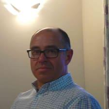 Profilo utente di Jean-Pascal