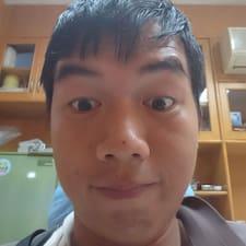 Profil utilisateur de Pyos