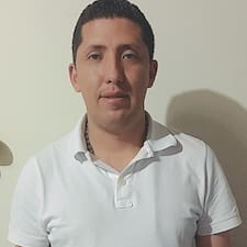 Juan Diego User Profile
