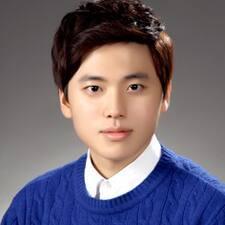 Perfil de l'usuari Heesung