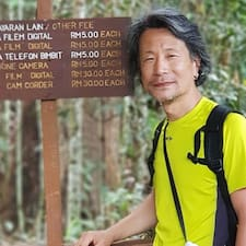 Profil korisnika 보현