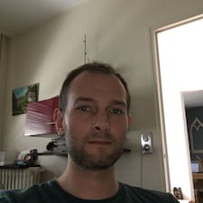 Ronan Brugerprofil