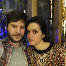 Alicia & Josh User Profile