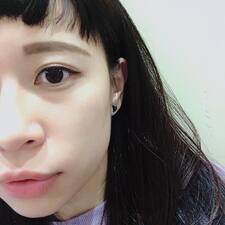 Trista felhasználói profilja