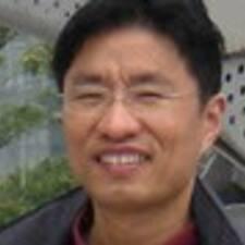 Nutzerprofil von Wenming