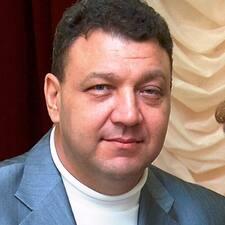 Андрей Kullanıcı Profili
