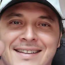 Profil Pengguna Oscar Efren
