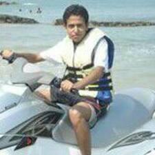 Profil utilisateur de Arnav