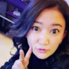 康嘎 User Profile