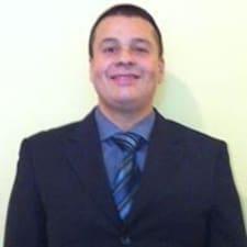 Antonio Marcos User Profile