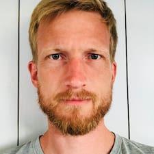 Kalle Brugerprofil