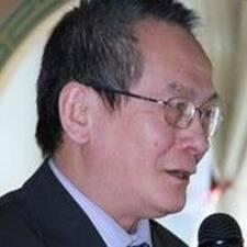 Profil utilisateur de Thanh