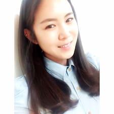 유진 felhasználói profilja