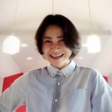 Profil utilisateur de Chanin