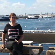Graciela Beatriz User Profile