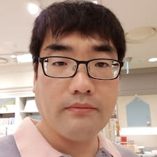 Ju Yeong User Profile