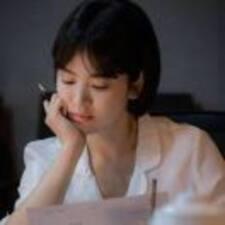 穗子 felhasználói profilja