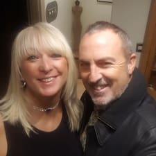 Nutzerprofil von Cindy And Gareth