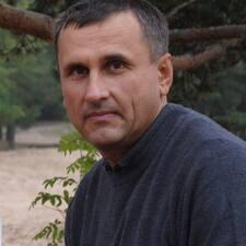 Сергей - Profil Użytkownika