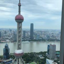 โพรไฟล์ผู้ใช้ Shanghai_girl