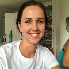 Loryn User Profile
