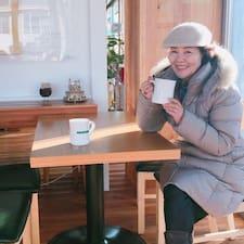 Profil Pengguna Jung Jae