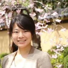 Yumiko的用戶個人資料
