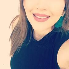 Profil utilisateur de Kassandra