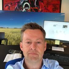 Peter Rask Brugerprofil