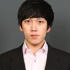 Profil korisnika 조