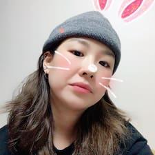 NaRee User Profile