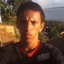 Profil Pengguna Wellington Hilario Da Silva