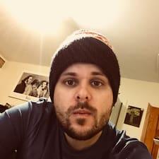 Daniel Jr felhasználói profilja