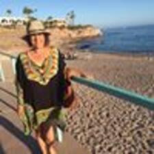 Profil utilisateur de Martha Chaparro