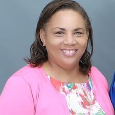 Profilo utente di Donna-Marie