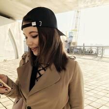 Profilo utente di Daria