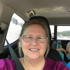 Vickie User Profile