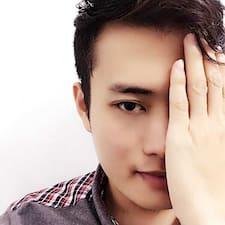 宫 felhasználói profilja