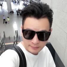 为 User Profile