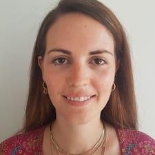 Amelie User Profile