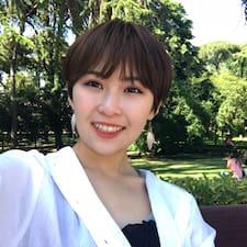 Yuetong User Profile