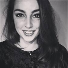 Profil utilisateur de Naomi