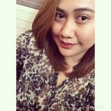 Profil Pengguna Chie