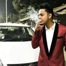 Profil utilisateur de Anuran