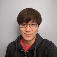 Användarprofil för Xiao Hui