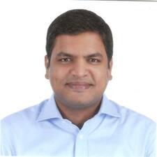 Janarthanan User Profile