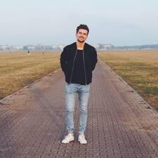 Dominik Alexius User Profile
