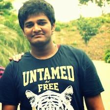 Profil utilisateur de Hari Prasad